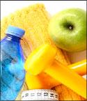 Alimentación y ejercicio I