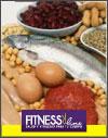Importancia de la proteínas