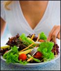 Las hormonas y la alimentación